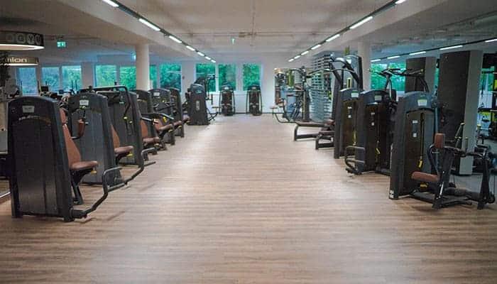 premium-sportcenter-idstein-trainingsflaeche