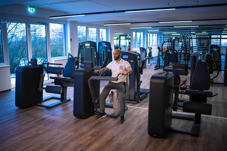 Idstein Sportcenter